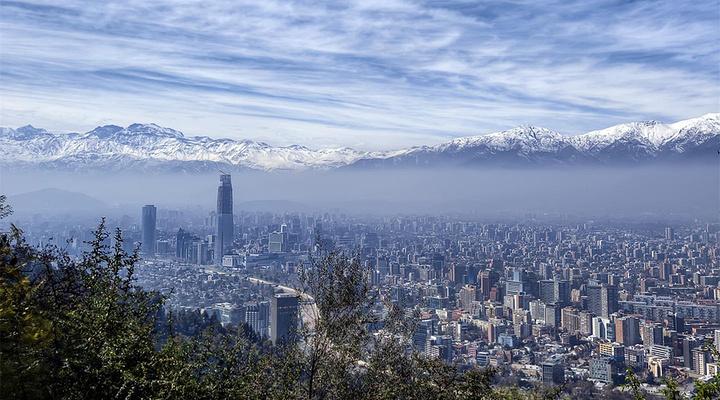 圣卢西亚山旅游图片