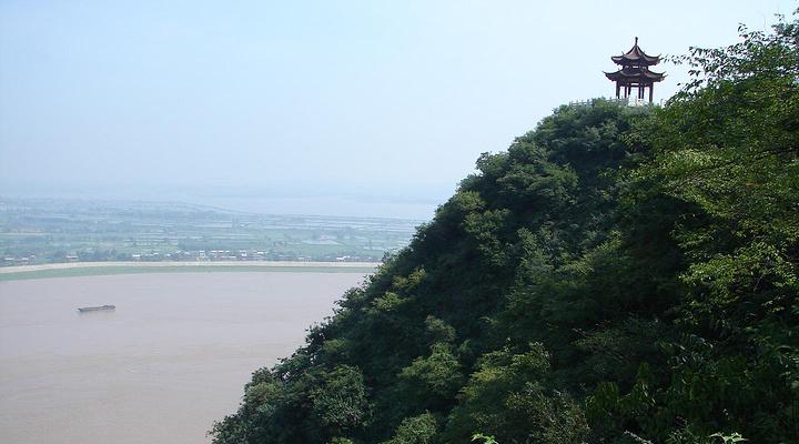 西塞山旅游图片