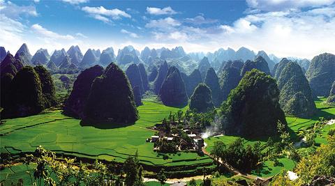 黔西南旅游景点图片