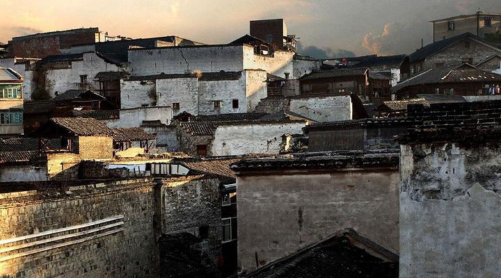 怀化黔阳古城旅游图片