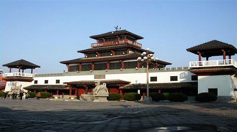 濮阳旅游景点图片