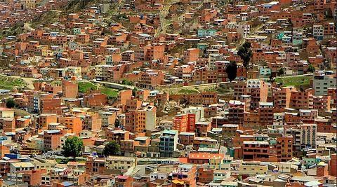 玻利维亚旅游景点图片