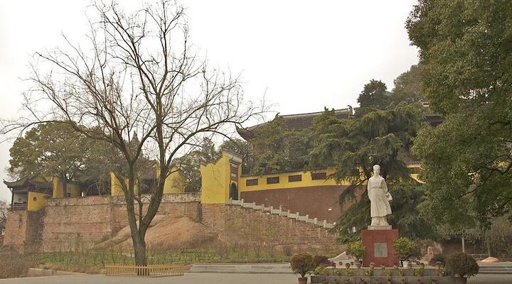 东坡赤壁旅游图片
