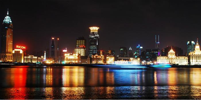 上海风光一日游