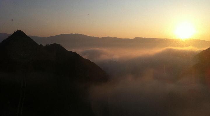乌蒙山国家地质公园旅游图片