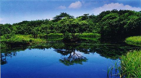 都匀斗篷山-剑江风景区