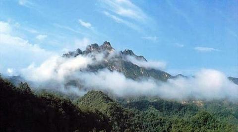 鞍山旅游景点图片