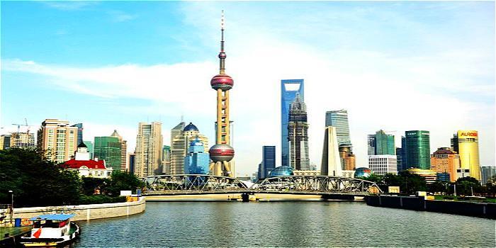 上海经典三日游