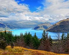 伴你共赏璀璨星河——新西兰南岛自驾之旅