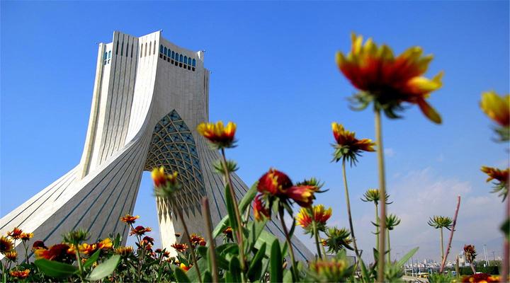 自由纪念塔旅游图片