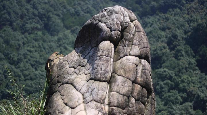 """龙脊山又称""""老龙脊""""旅游图片"""