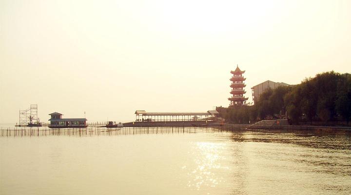 鄂州旅游景点图片