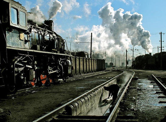 鹤岗旅游图片