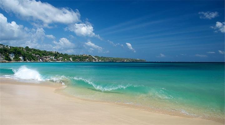 努沙杜瓦海滩旅游图片