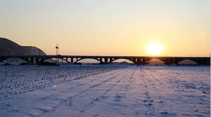 朝阳旅游景点图片