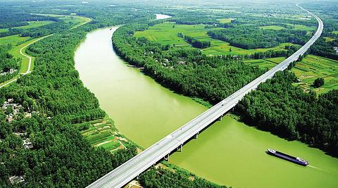 阜阳旅游景点图片