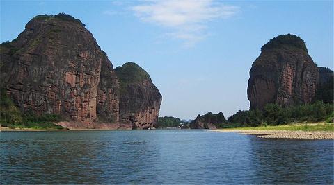 鹰潭旅游景点图片