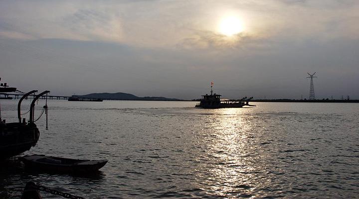 鄱阳湖旅游图片