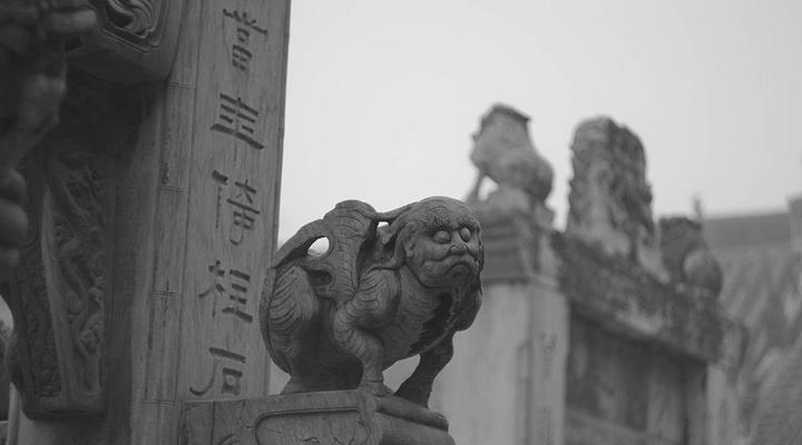 山陕会馆旅游图片