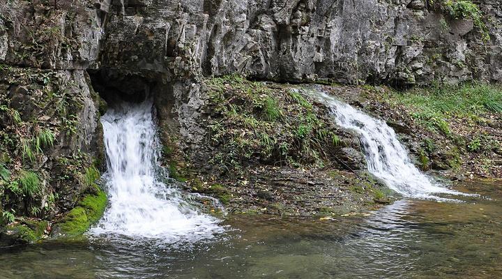 蟒河旅游图片