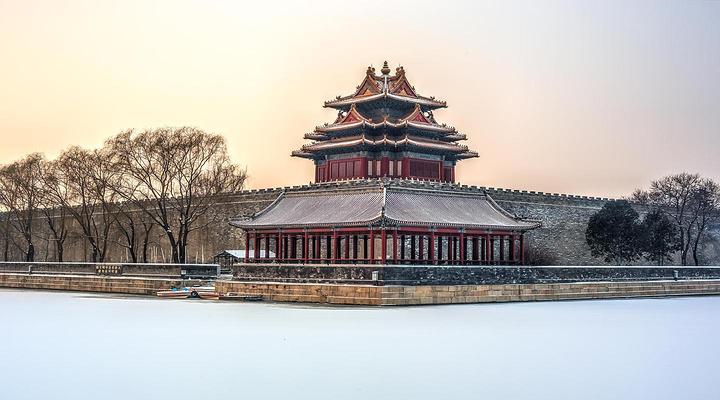 故宫旅游图片