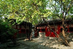 北京鲁迅博物馆