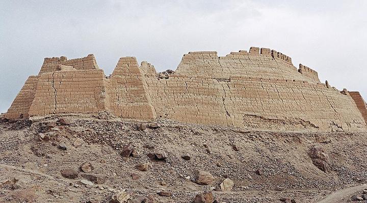 石头城旅游图片