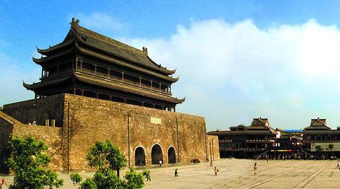 滁州旅游景点图片