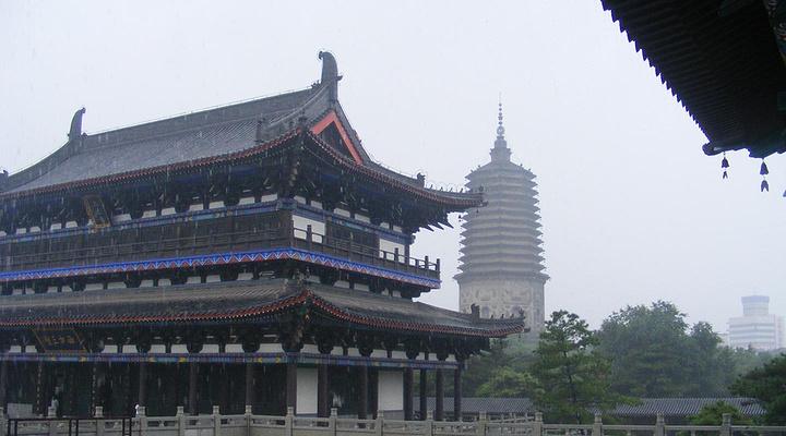 广佑寺旅游图片