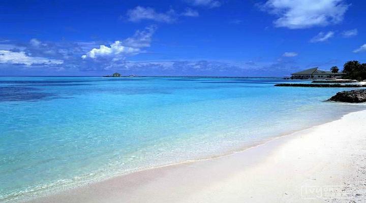 银滩旅游图片