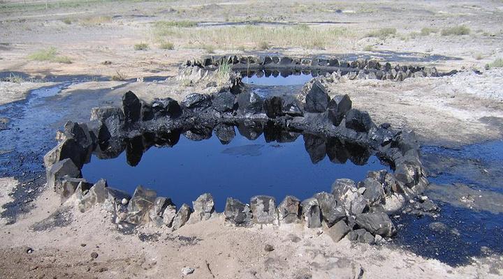 黑油山旅游图片