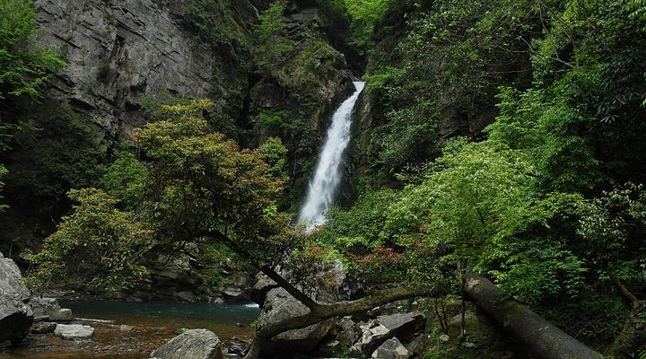 井冈山旅游图片