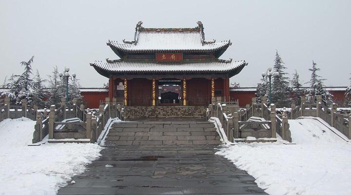 尧庙旅游图片