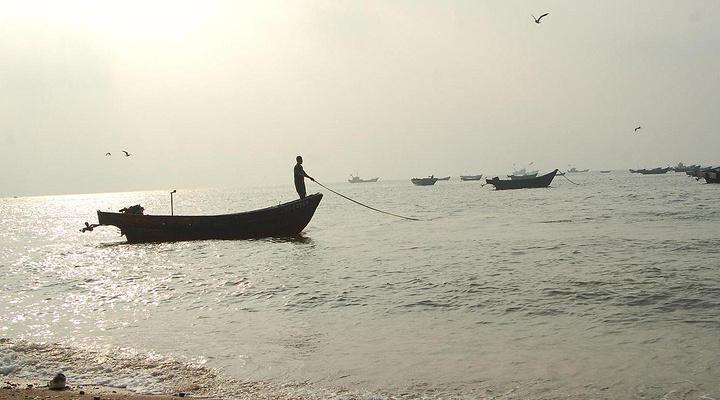 魅力葫芦岛旅游图片