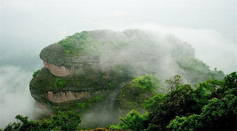 衢州旅游景点图片