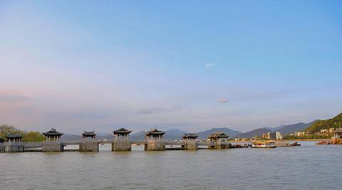 潮州旅游景点图片