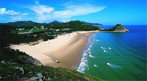 阳江旅游景点图片