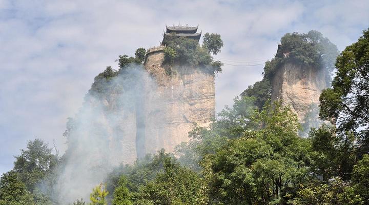 窦团山旅游图片