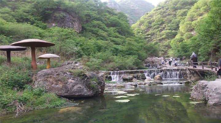 三门峡旅游景点图片