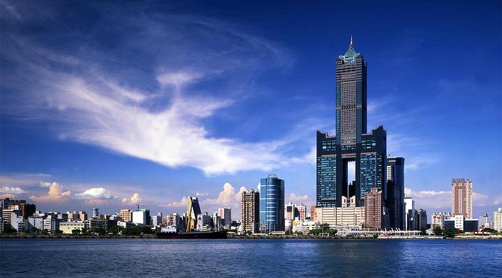 高雄85大楼旅游图片