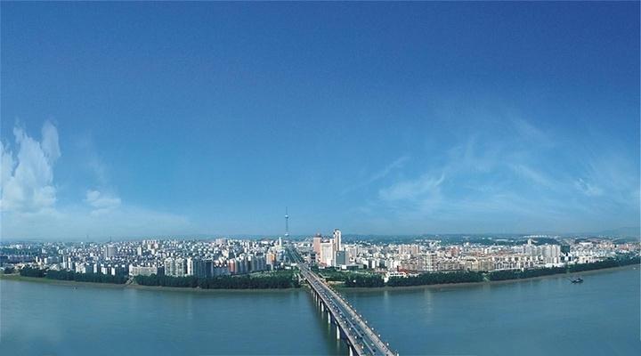 株洲旅游景点图片