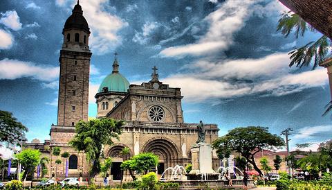 马尼拉大教堂