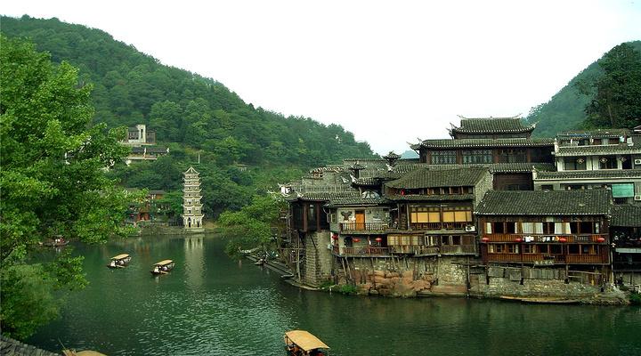 铜仁旅游景点图片