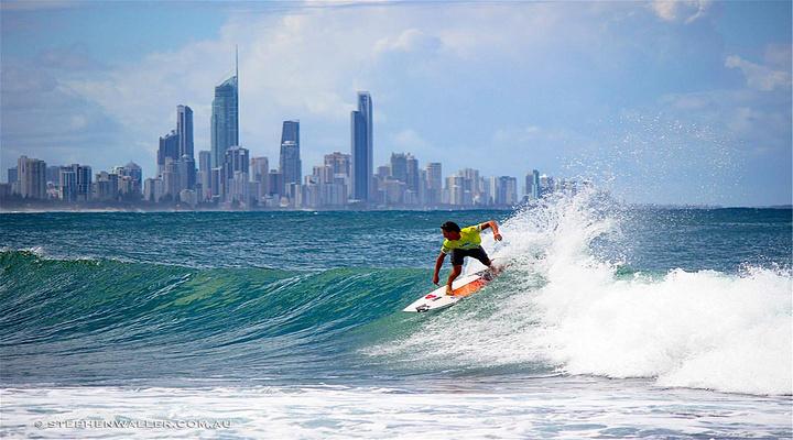 冲浪者天堂旅游图片