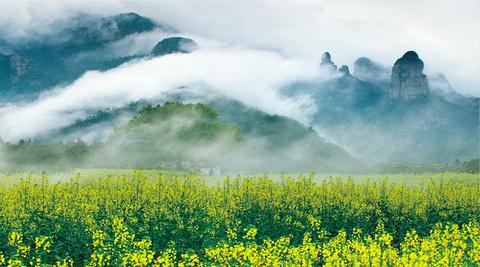 台州旅游景点图片