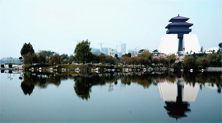 枣庄旅游景点图片