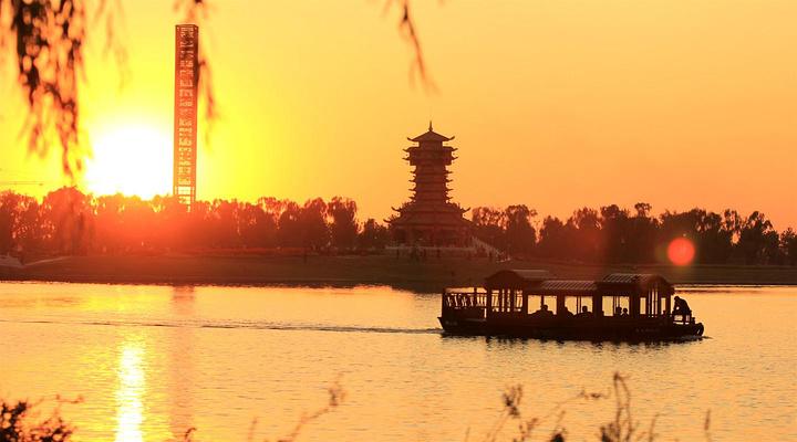 唐山旅游景点图片