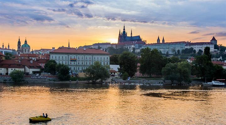捷克旅游景点图片