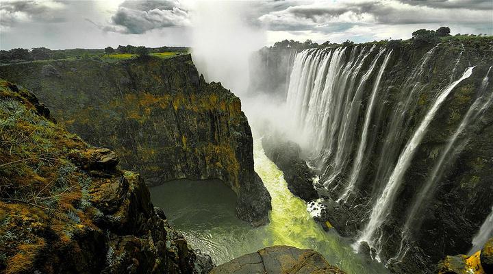 津巴布韦旅游景点图片