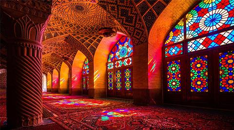 伊朗旅游景点图片